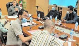 Algérie/ OMC : L'Algérie se dirige vers l'accession à l'OMC