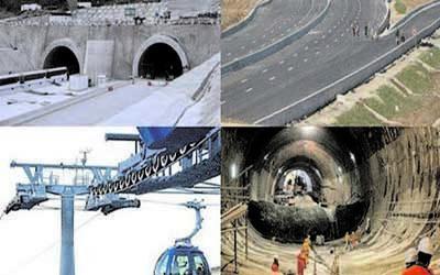 Travaux publics/Transports : Plusieurs projets réalisés depuis début 2021