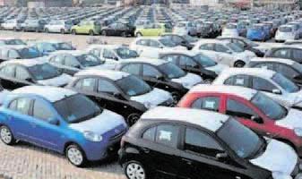 Véhicules : Les véhicules importés saisis peuvent être récupérés