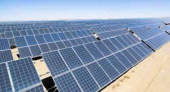 Energies renouvelables : L'Algérie troisième pays africain en capacité installée à fin 2020