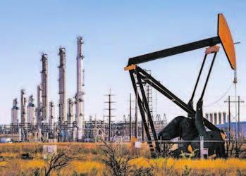 Marché pétrolier : Les cours du Brent ont grimpé de près de 5% sur la semaine