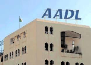 AADL : Réunion de coordination en prévision de la grande opération de distribution prévue le 1e novembre prochain