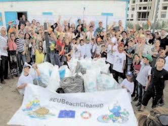Lutte contre la pollution marine : L'UE accompagne l'Algérie